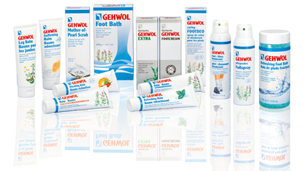 gehwol products calgary