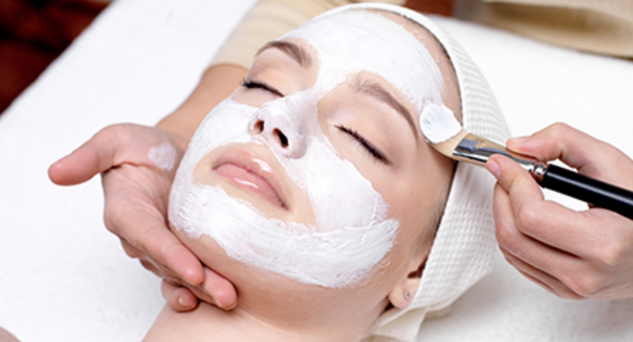 oxygenating facial