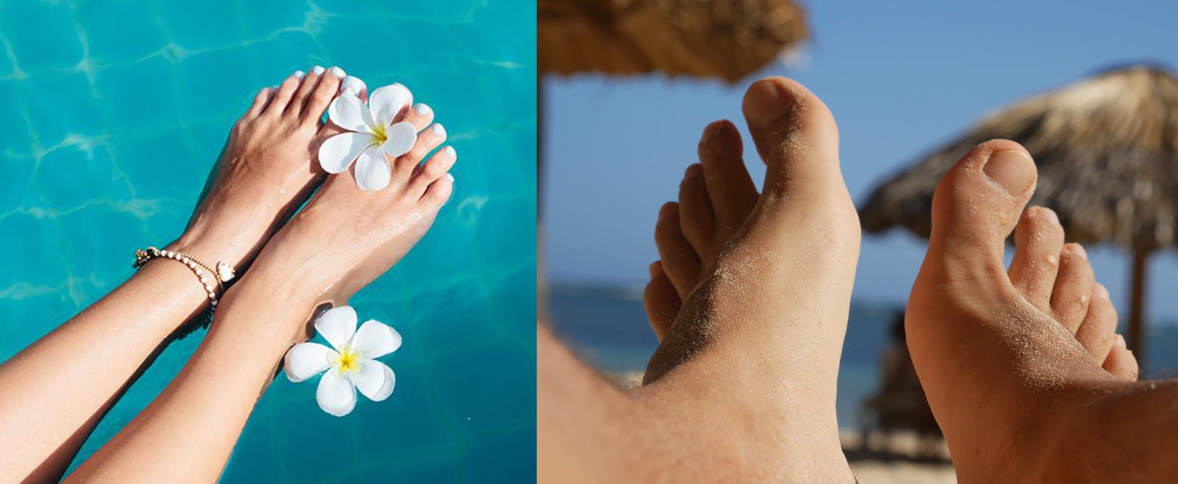 Get Your Feet Summer-Ready!