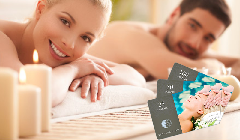 wayspa gift cards