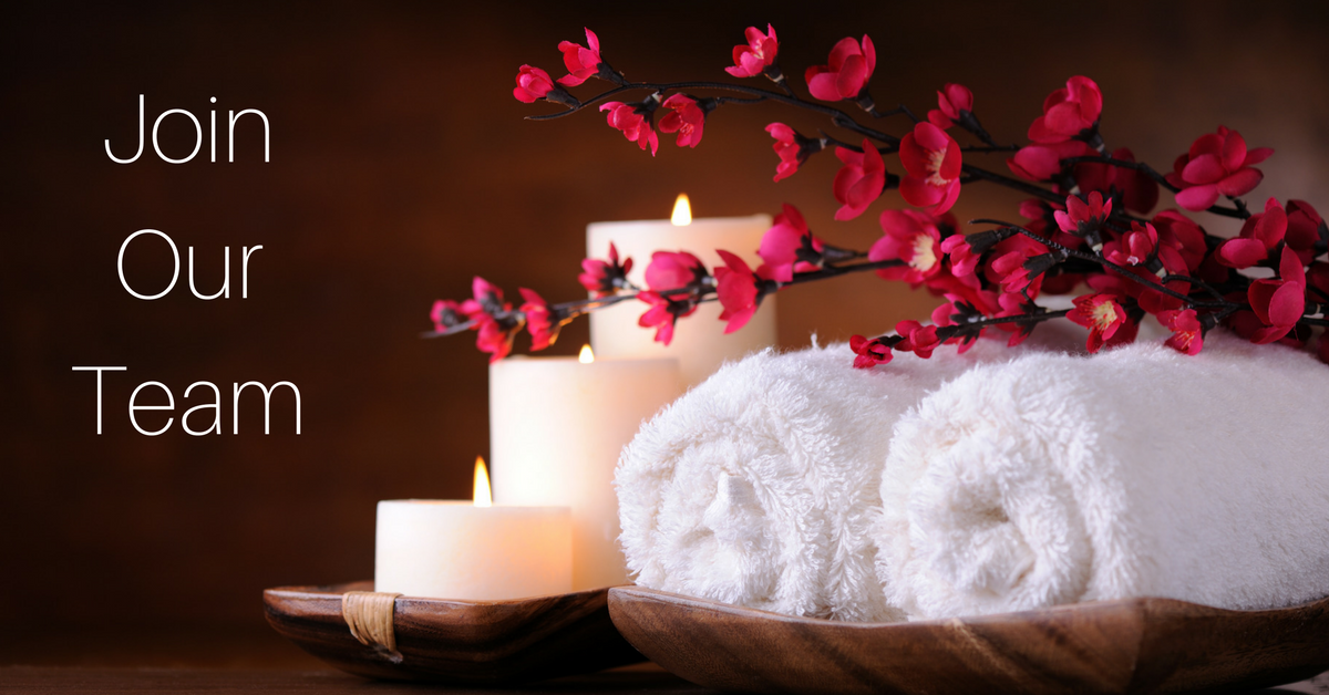 spa jobs in calgary