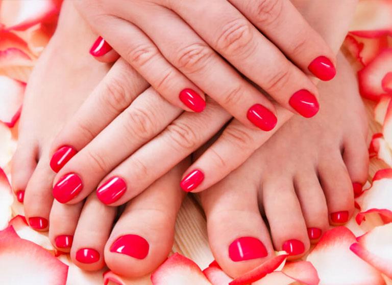 Nail Treatments