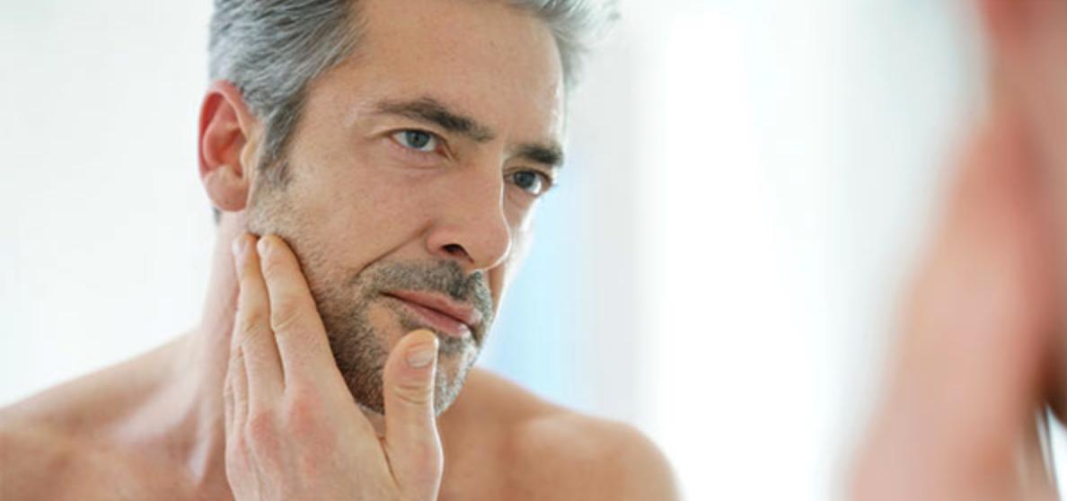 men's wrinkle treatment