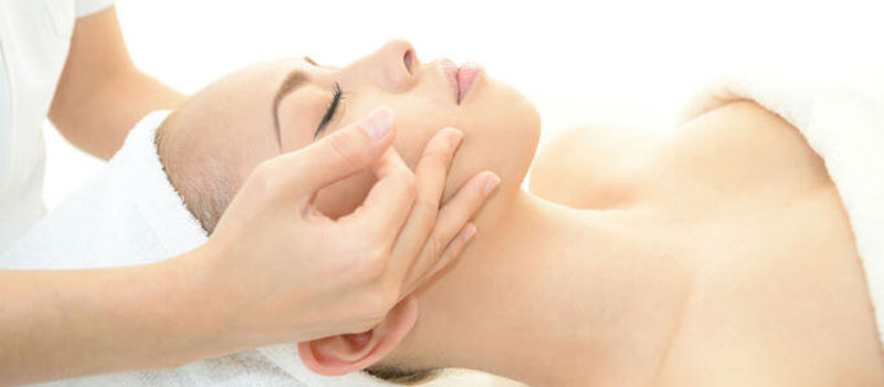 collagen infusion facial