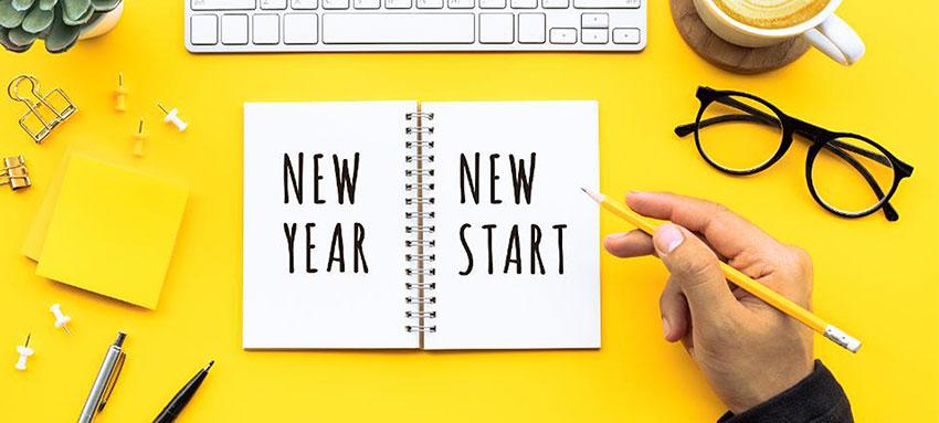 new years resolutions calgary